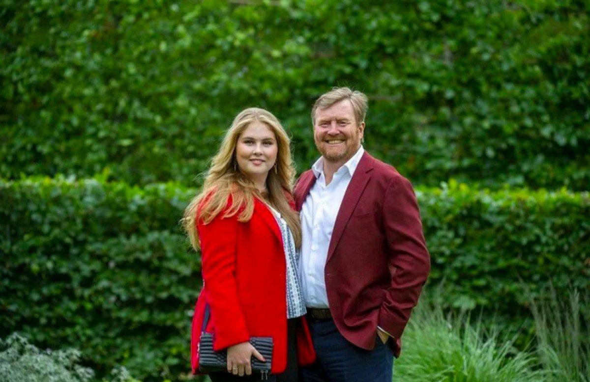 Hollanda Kraliyet Ailesi, eşcinsellik evlilik imkanından yararlanabilecek #4