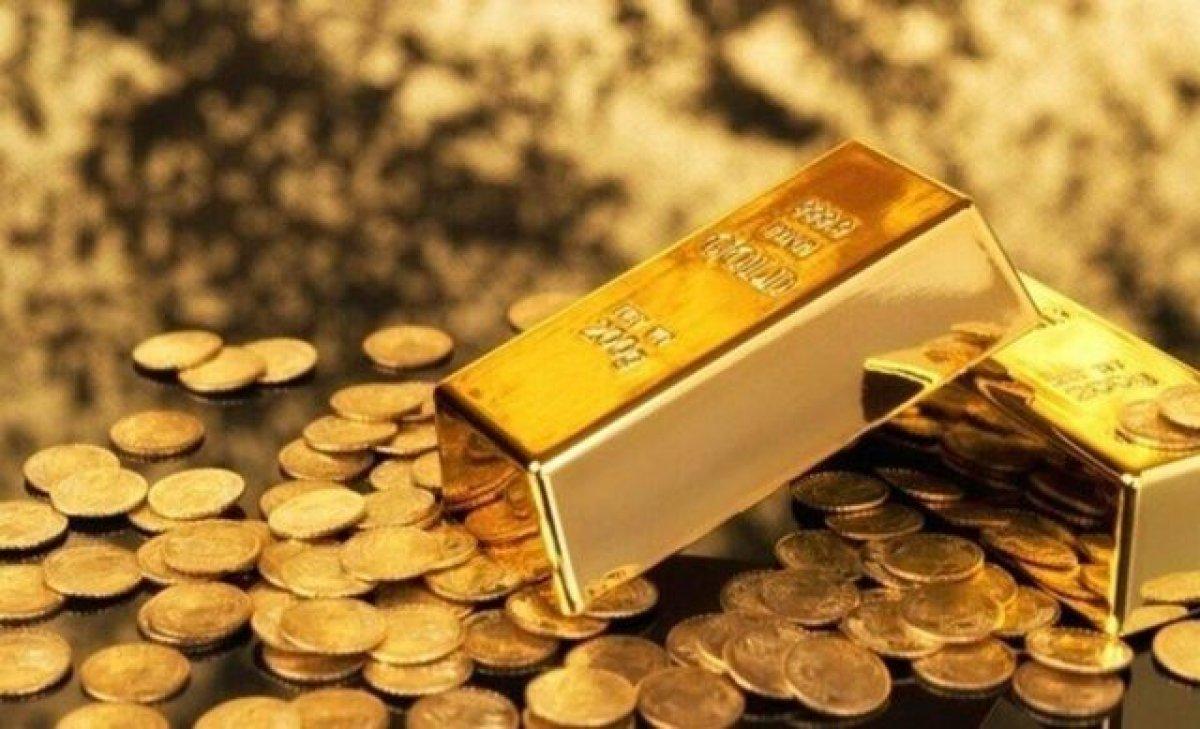 Gözler bu haberde! Altın fiyatları 14 Ekim 2021: Bugün gram, çeyrek, yarım, tam altın ne kadar? #1