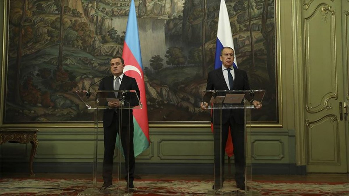 Azerbaycan: Ermenistan la normalleşmeye hazırız #1