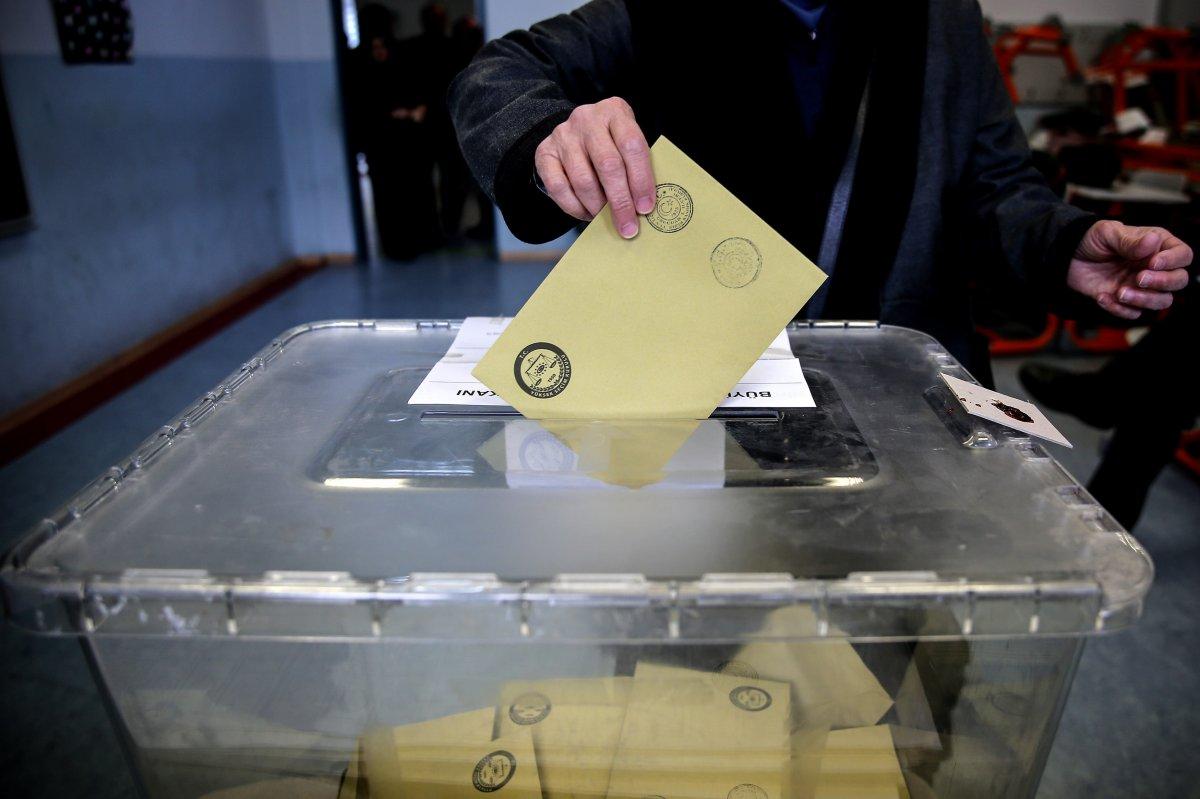CHP de seçim için sandık eğitimleri başladı #1