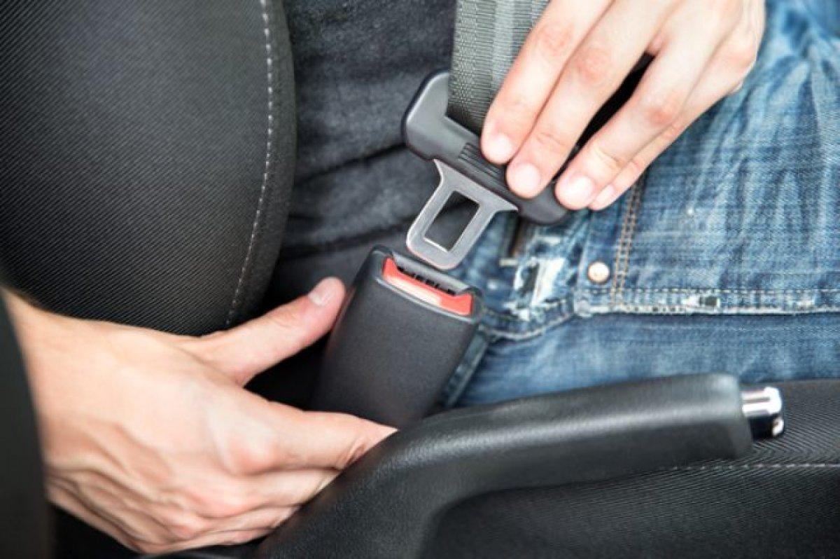 2 günde 3 bin 310 sürücü ve yolcuya emniyet kemeri cezası kesildi #3