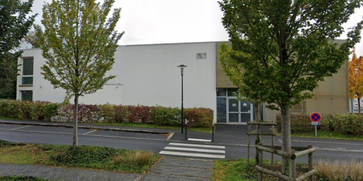 Fransa da bir cami daha ibadete kapatıldı #1