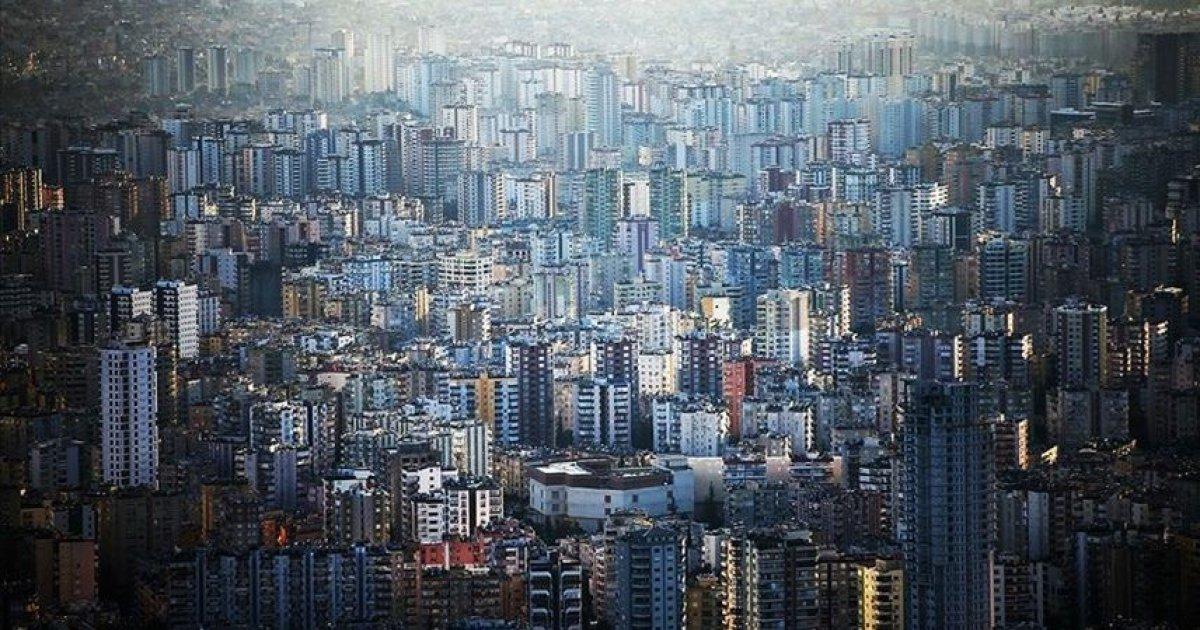 Türkiye de 9 ayda 2.1 milyon gayrimenkul satıldı #1