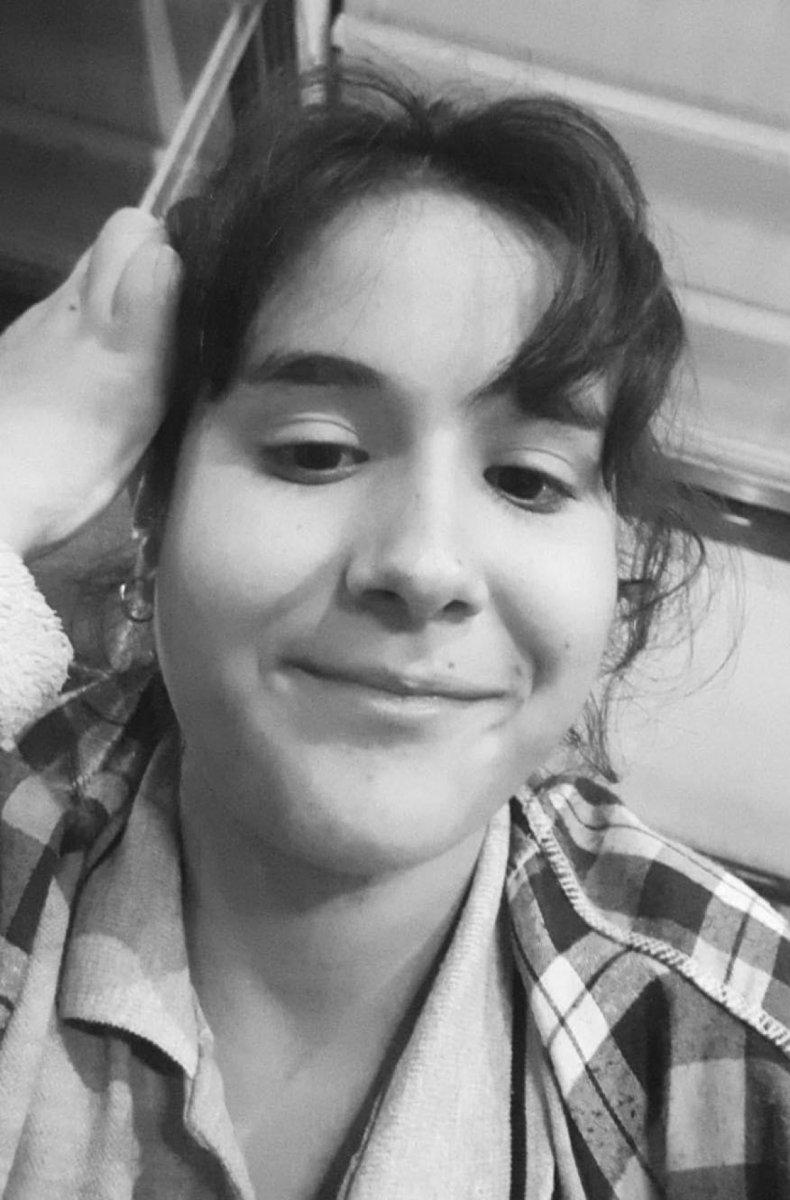 Manisa da kayıp genç kız bulundu  #2