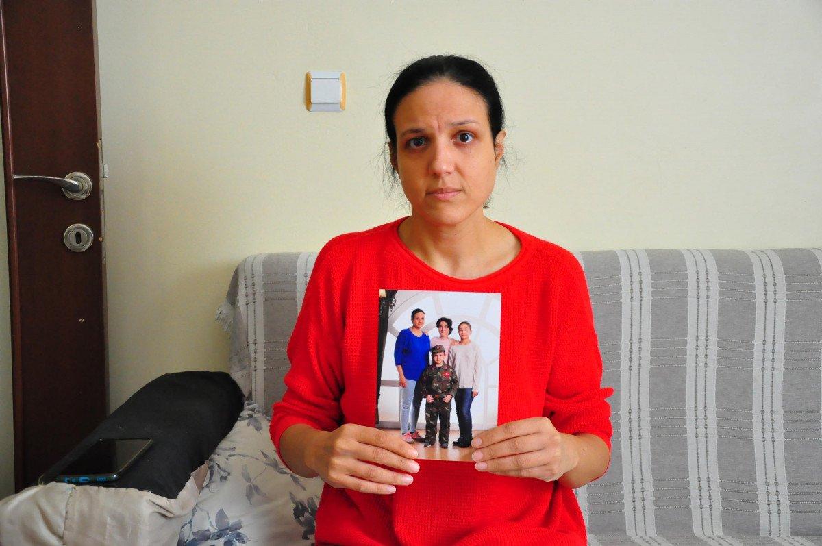 Manisa da kayıp genç kız bulundu  #1