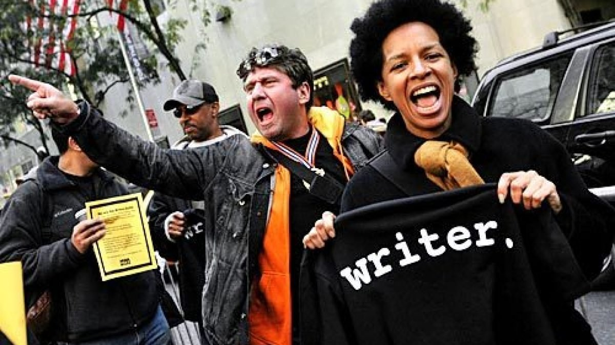 ABD de sinema sektörü, yıllar sonra yine greve gidiyor #2