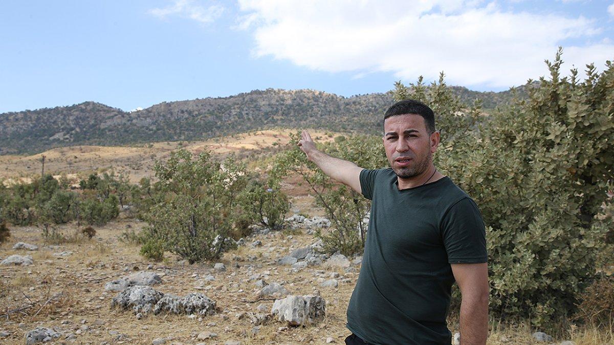 İHA ve SİHA lar 15 yıl önce ilk denemelerine Akçay köyünde başladı #3