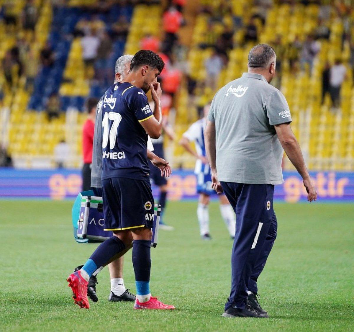 Trabzonspor - Fenerbahçe maçı öncesi son durum #2