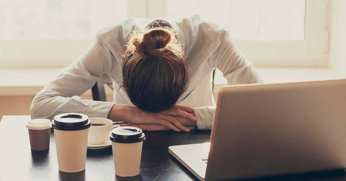 Bilim hemfikir: Bir fincan kahve için ve 20 dakika boyunca yatın... #2