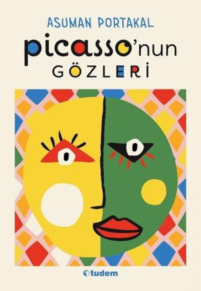 Sanatta bir dâhinin kitabı: Picasso nun Gözleri #3