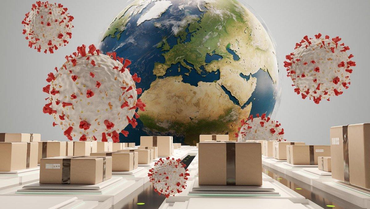 Fitch in küresel lojistik analizi: Türkiye tedarik zincirinin yeni merkez üssü olma yolunda #1