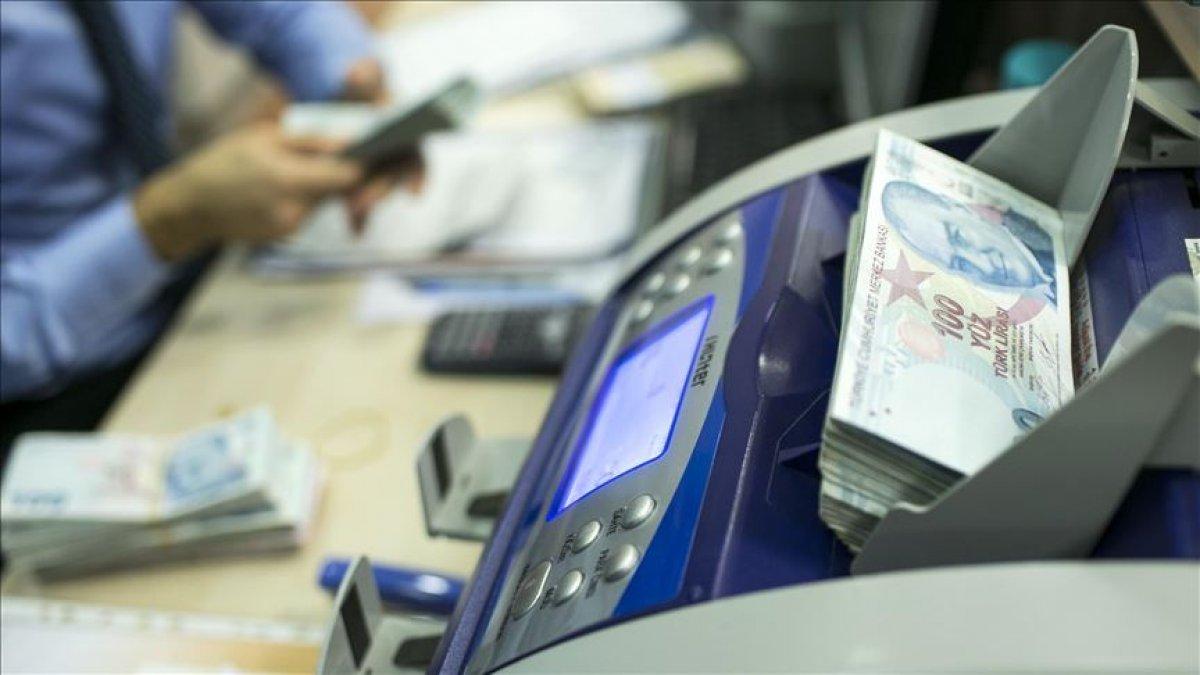 Bankacılık sektörünün mevduatı arttı #1