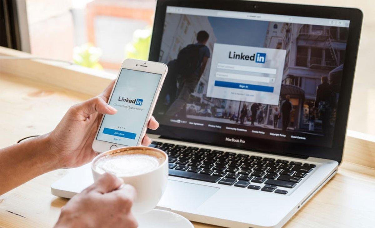 Microsoft, Çin de LinkedIn i kapatıyor #1
