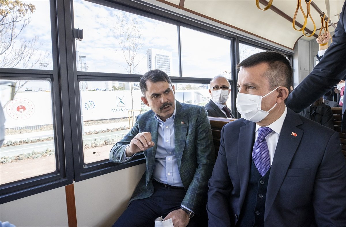 Murat Kurum: Türkiye, iklim değişikliğiyle mücadelede öncü olacak #6