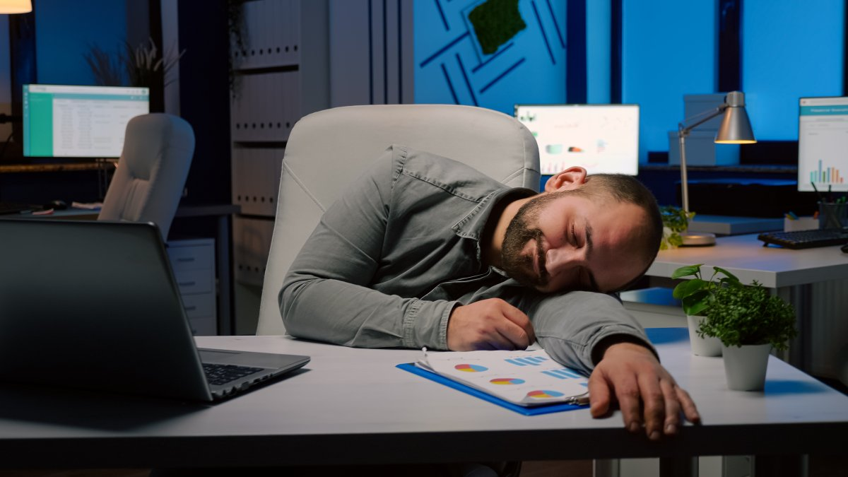 Sağlıklı uyku: Yetişkinler ve çocuklar kaç saat uyumalı #5