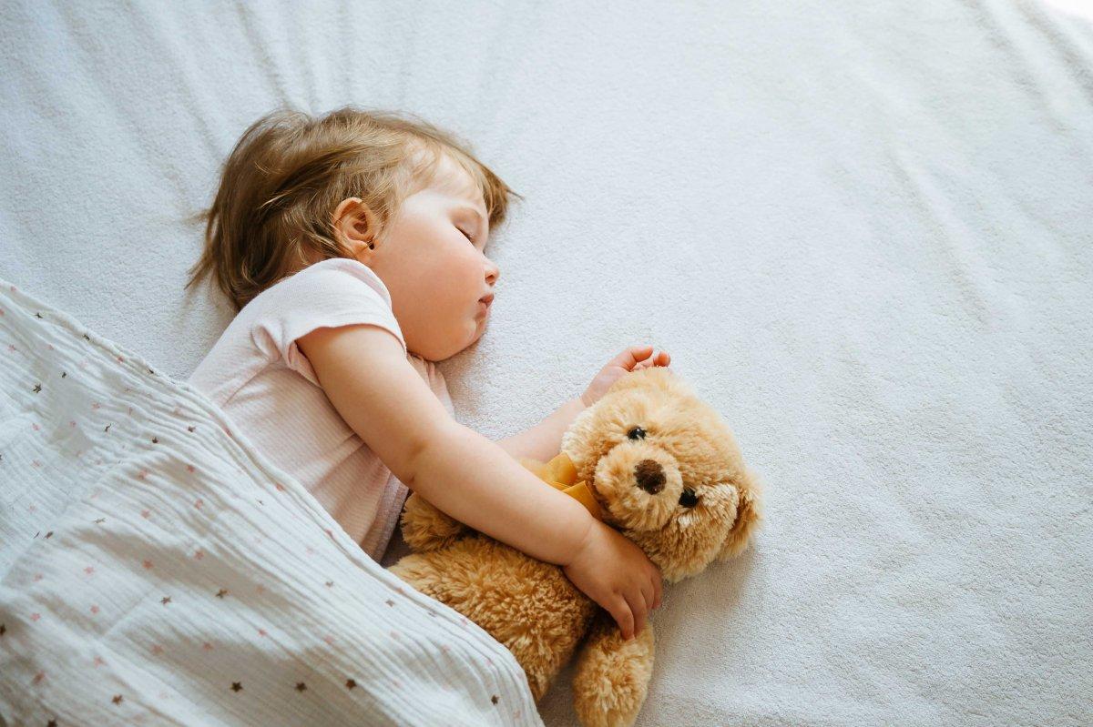 Sağlıklı uyku: Yetişkinler ve çocuklar kaç saat uyumalı #2