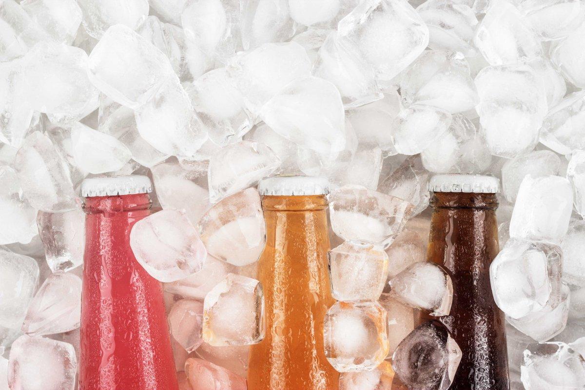Şekerli içecekler yaşlanmayı hızlandırıyor #1