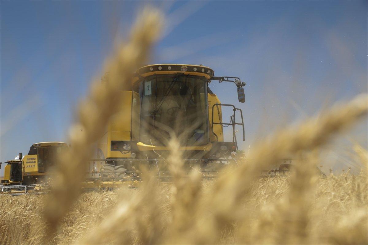 Tarımsal desteklerde vergi iadesiyle 2 milyon çiftçiye 5 milyar lira ödenecek #1
