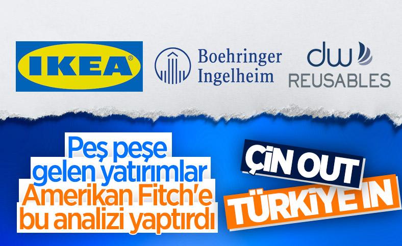 Fitch'in küresel lojistik analizi: Türkiye tedarik zincirinin yeni merkez üssü olma yolunda