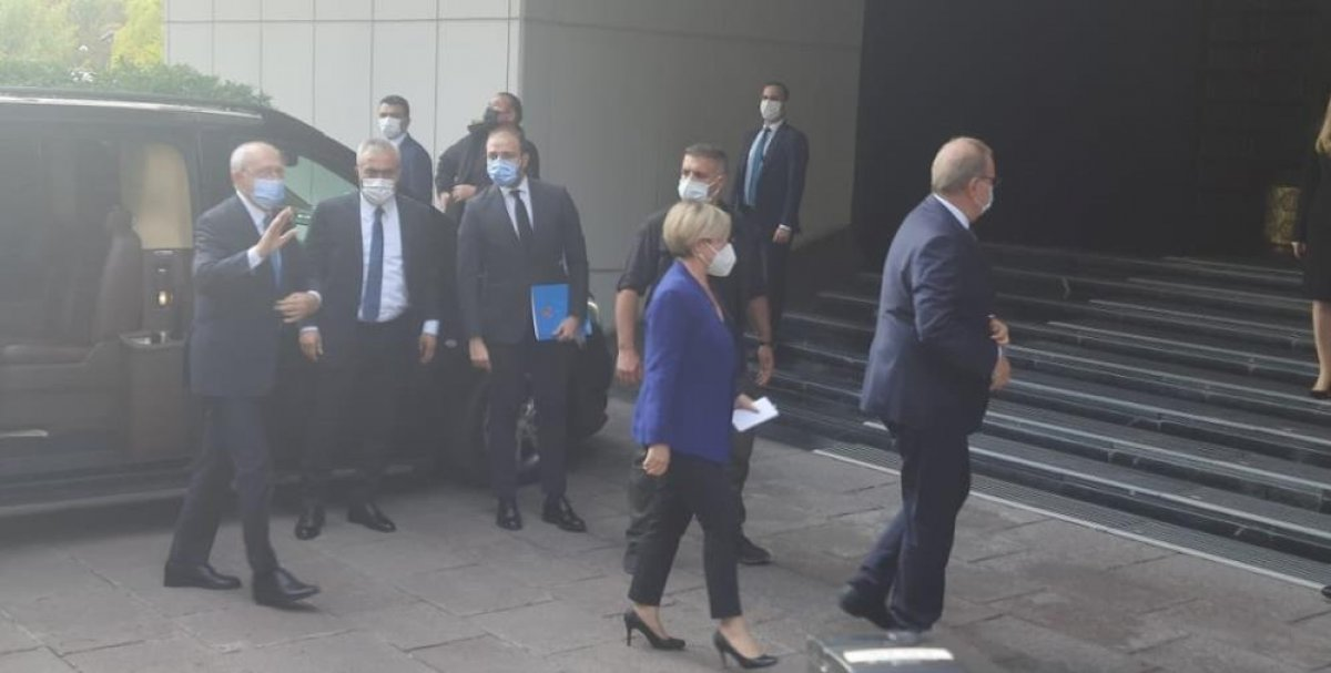 Kemal Kılıçdaroğlu, Merkez Bankası nda #2