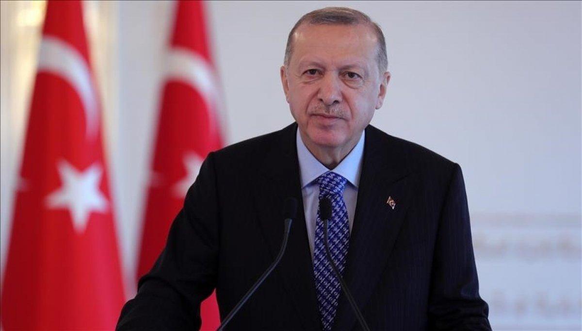 Cumhurbaşkanı Erdoğan Angola, Togo ve Nijerya ya gidecek #1