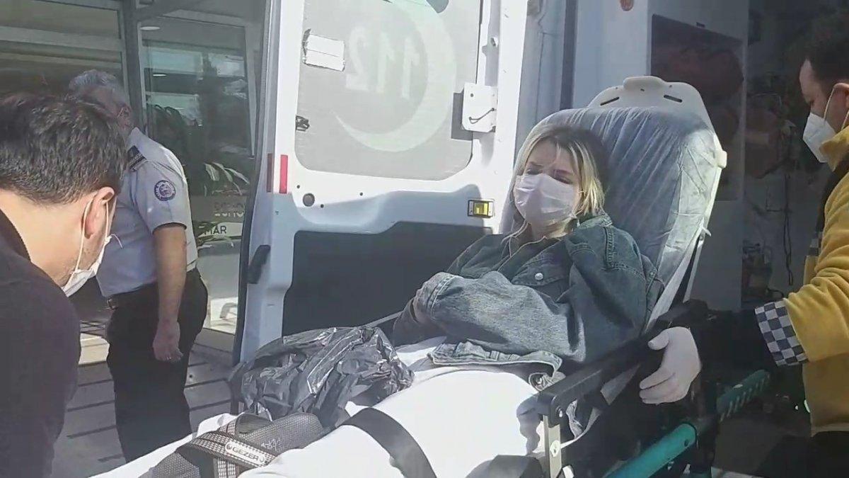 Zonguldak ta uyuşturucu kullanan çocuk hastanelik oldu #2