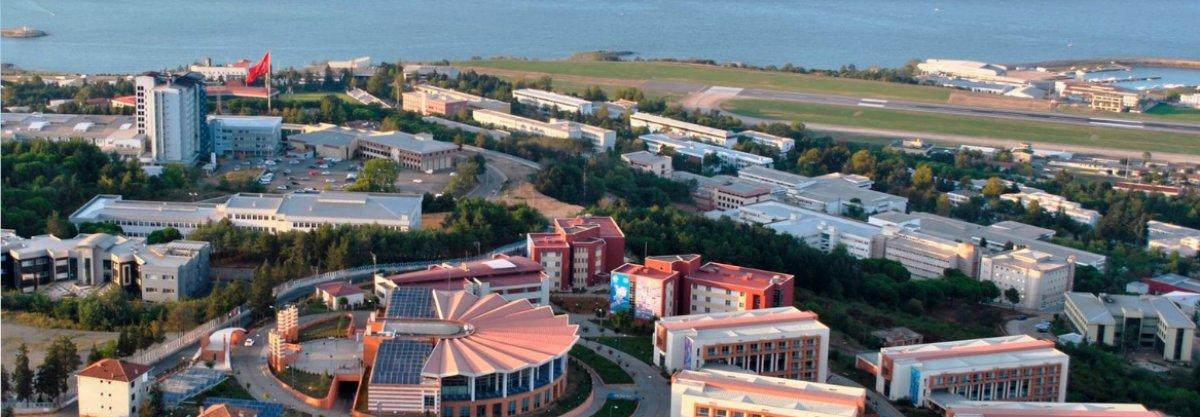 Dünyanın en iyi üniversiteleri listesi açıklandı #7