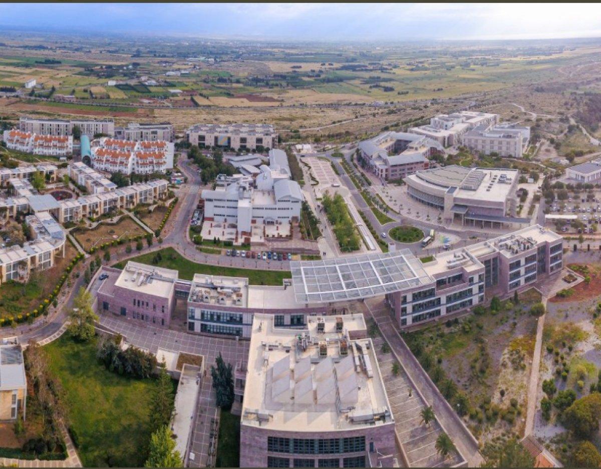 Dünyanın en iyi üniversiteleri listesi açıklandı #4