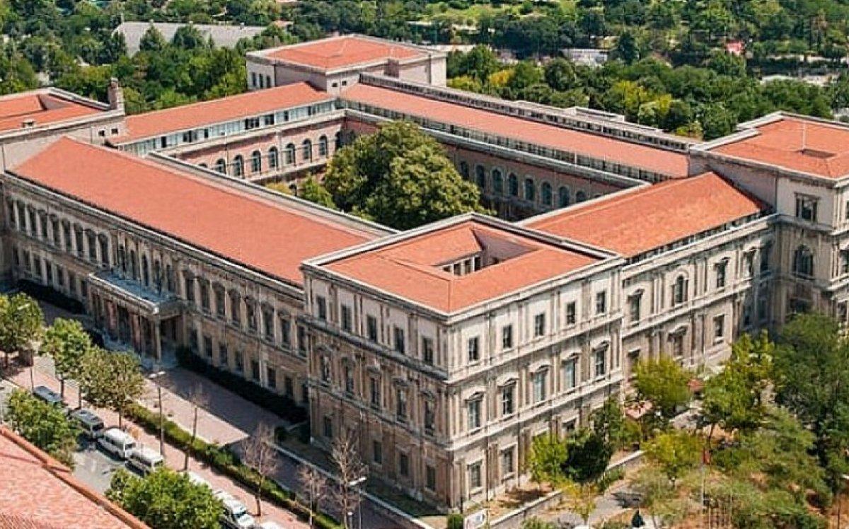 Dünyanın en iyi üniversiteleri listesi açıklandı #5