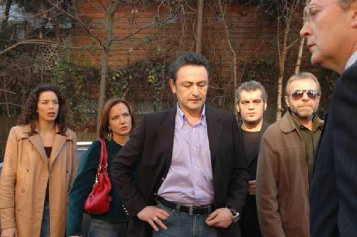 Tamer Karadağlı ve Azra Akın eski partner çıktı! İşte yıllar önceki halleri  #5