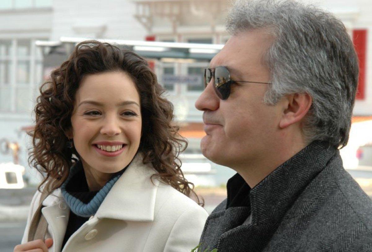 Tamer Karadağlı ve Azra Akın eski partner çıktı! İşte yıllar önceki halleri  #2
