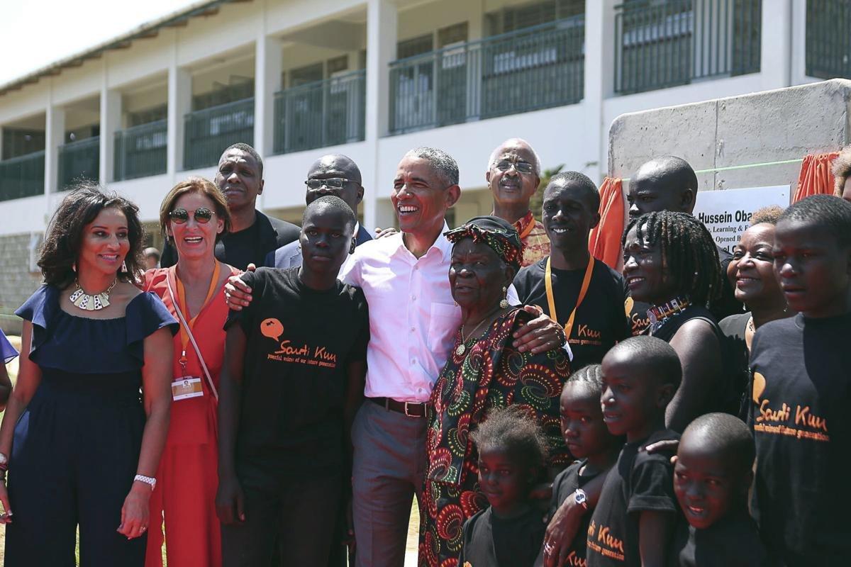 Cumhurbaşkanı Erdoğan Afrika yı ziyarette zirvede #6