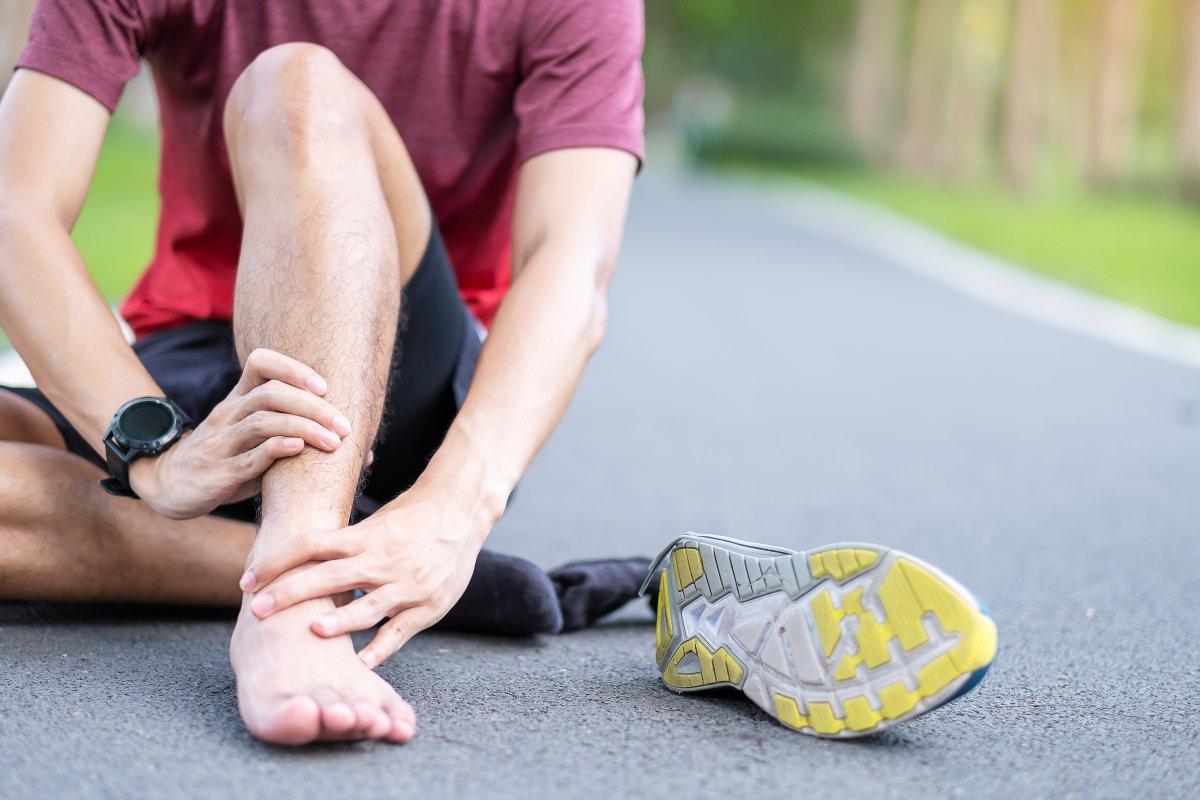 Çok fazla egzersiz yaptığınızı gösteren 8 işaret #2