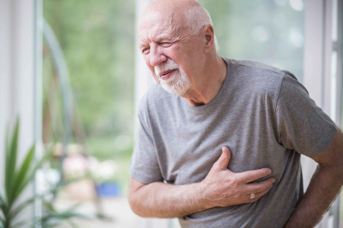 Grip kalp için tehlikeli olabilir #1