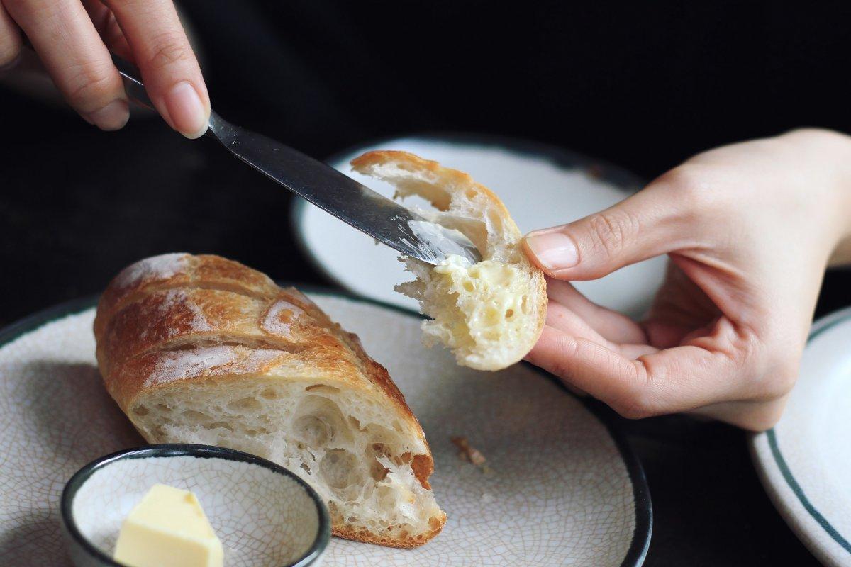 Meme kanserini önlemek için margarin tüketimini sınırlayın #1