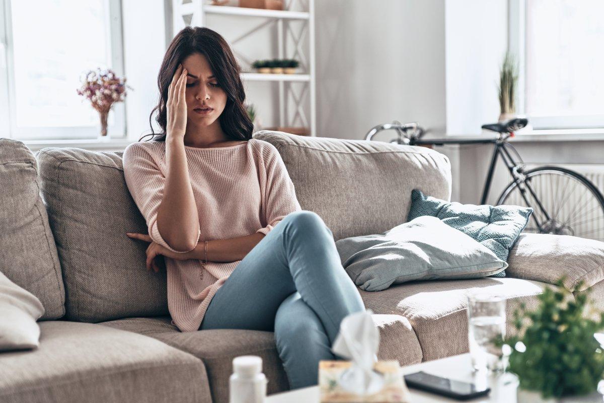 Bastırılan duyguların ortaya çıkarabileceği muhtemel 5 durum #1