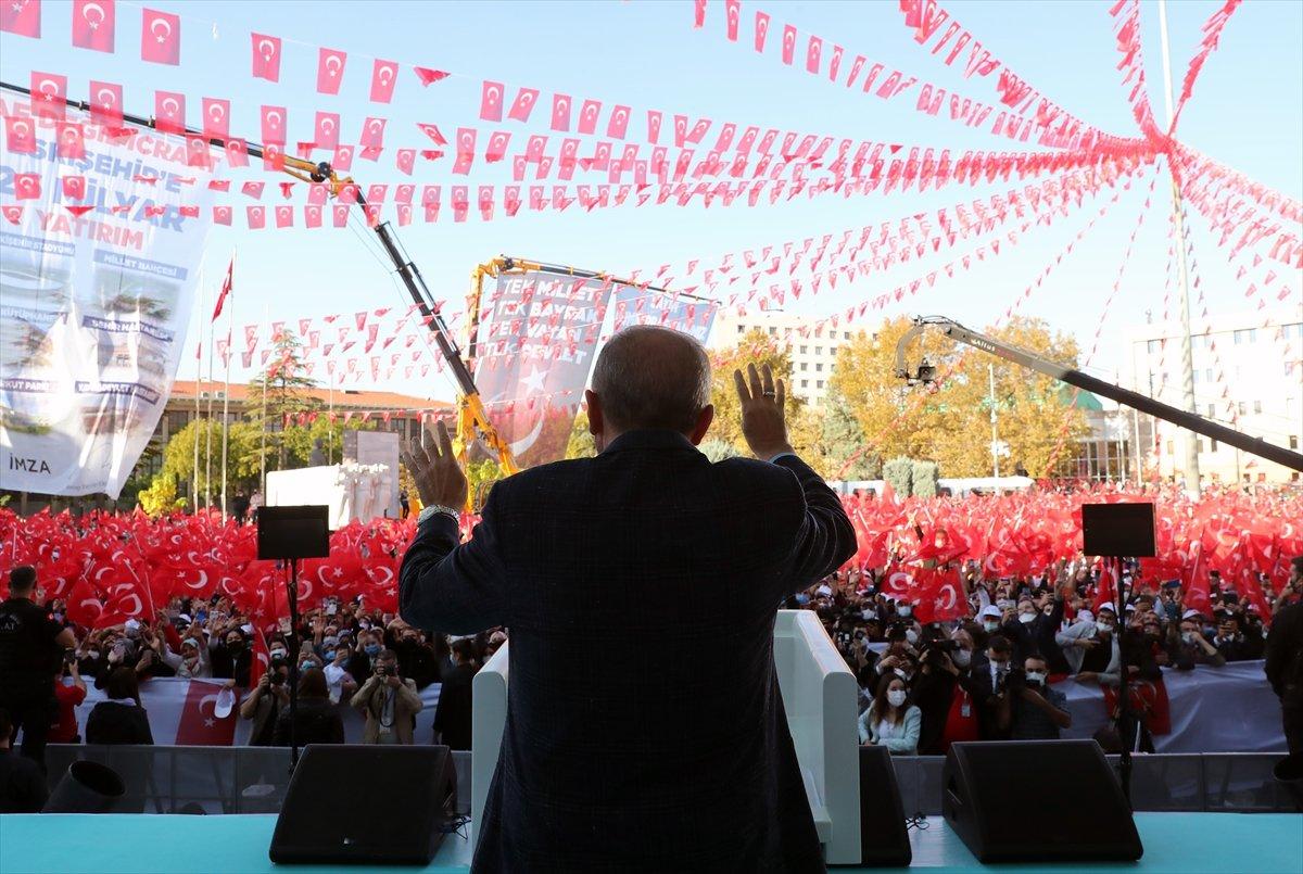Cumhurbaşkanı Erdoğan: 10 büyükelçi istenmeyen adam ilan edilecek #1