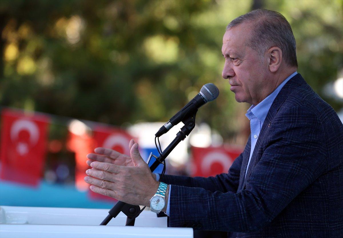 Cumhurbaşkanı Erdoğan: 10 büyükelçi istenmeyen adam ilan edilecek #2