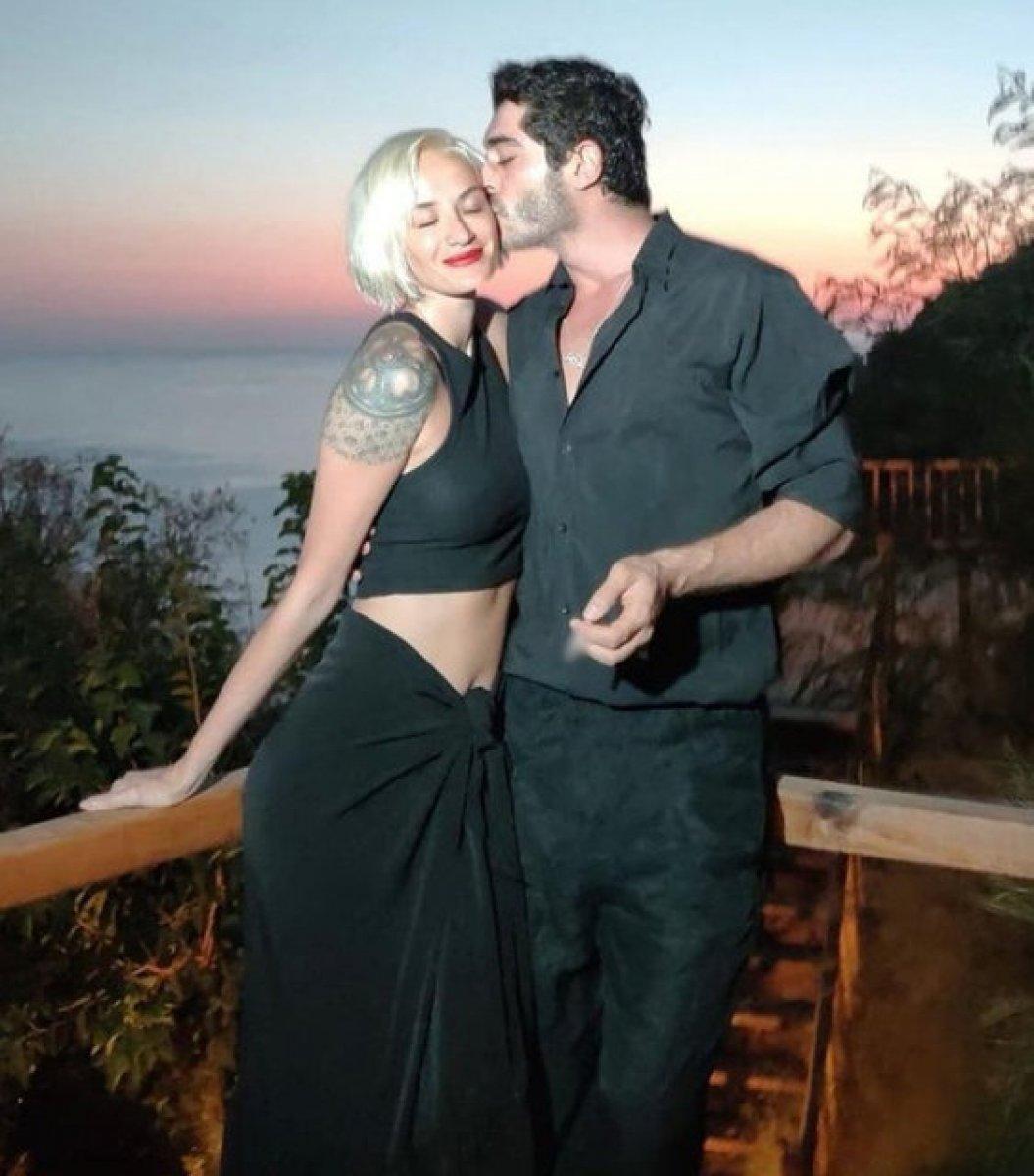 Üstsüz fotoğraf, Didem Soydan ile Burak Deniz aşkını bitirdi  #4