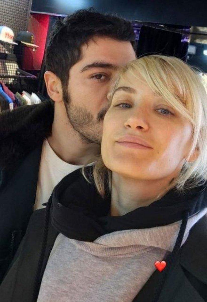 Üstsüz fotoğraf, Didem Soydan ile Burak Deniz aşkını bitirdi  #5