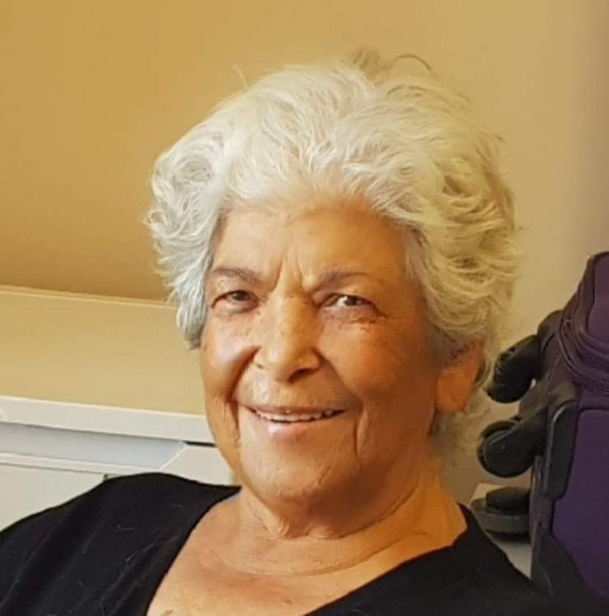 Musa Eroğlu nun eşi Fatma Eroğlu hayatını kaybetti #2