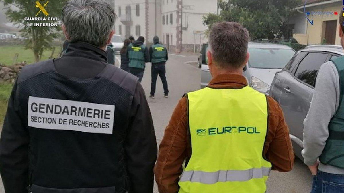 Avrupa Polis Teşkilatı'ndan Dark Web operasyonu: 150 gözaltı