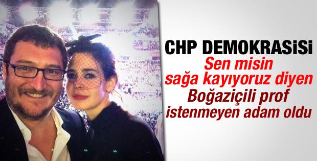 Koray Çalışkan Kılıçdaroğlu'nun PM listesinde yok