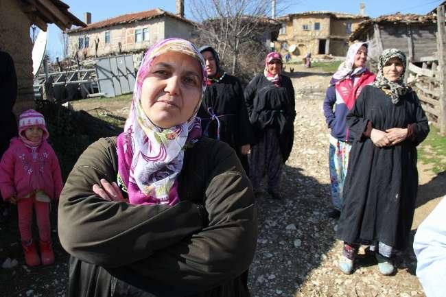 Muhtarlık seçimleri köyü ikiye ayırdı
