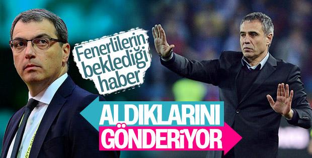 Fenerbahçe'de gönderilecek 10 futbolcu