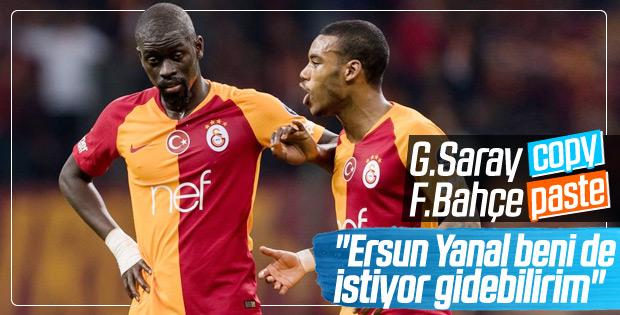 Ndiaye: Fenerbahçe'den teklif aldım