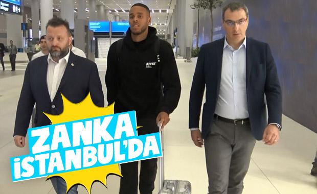 Zanka İstanbul'da