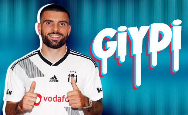 Rebocho Beşiktaş'ta