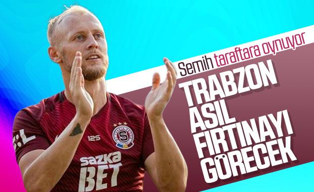 Semih Kaya: Trabzonspor'u eleyeceğiz
