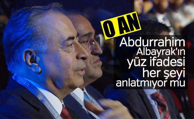 Galatasaray cephesinin kuraya tepkisi